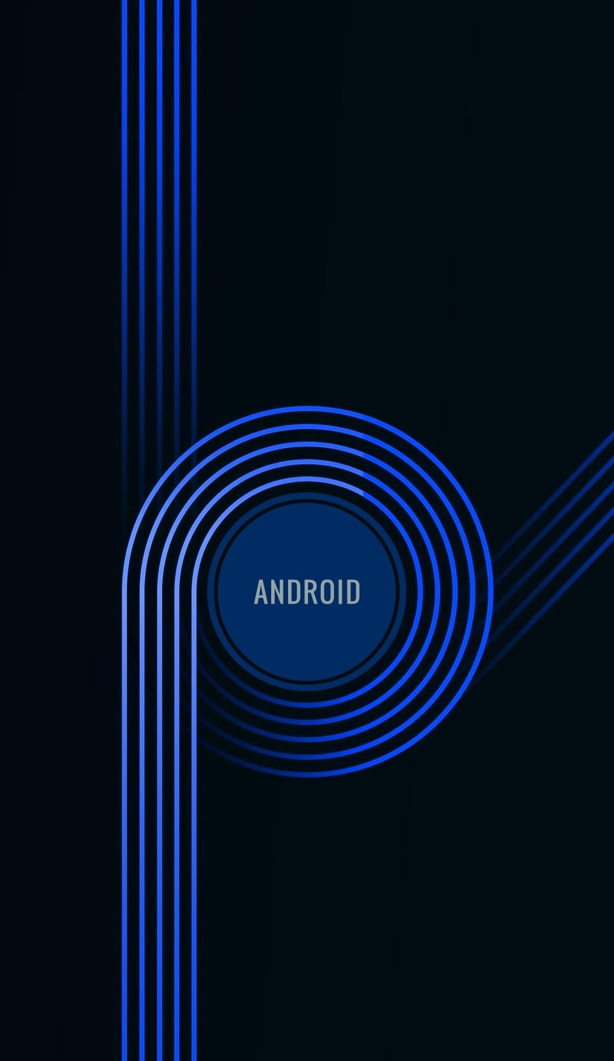 List of Good Black Wallpaper for Smartphones 2019