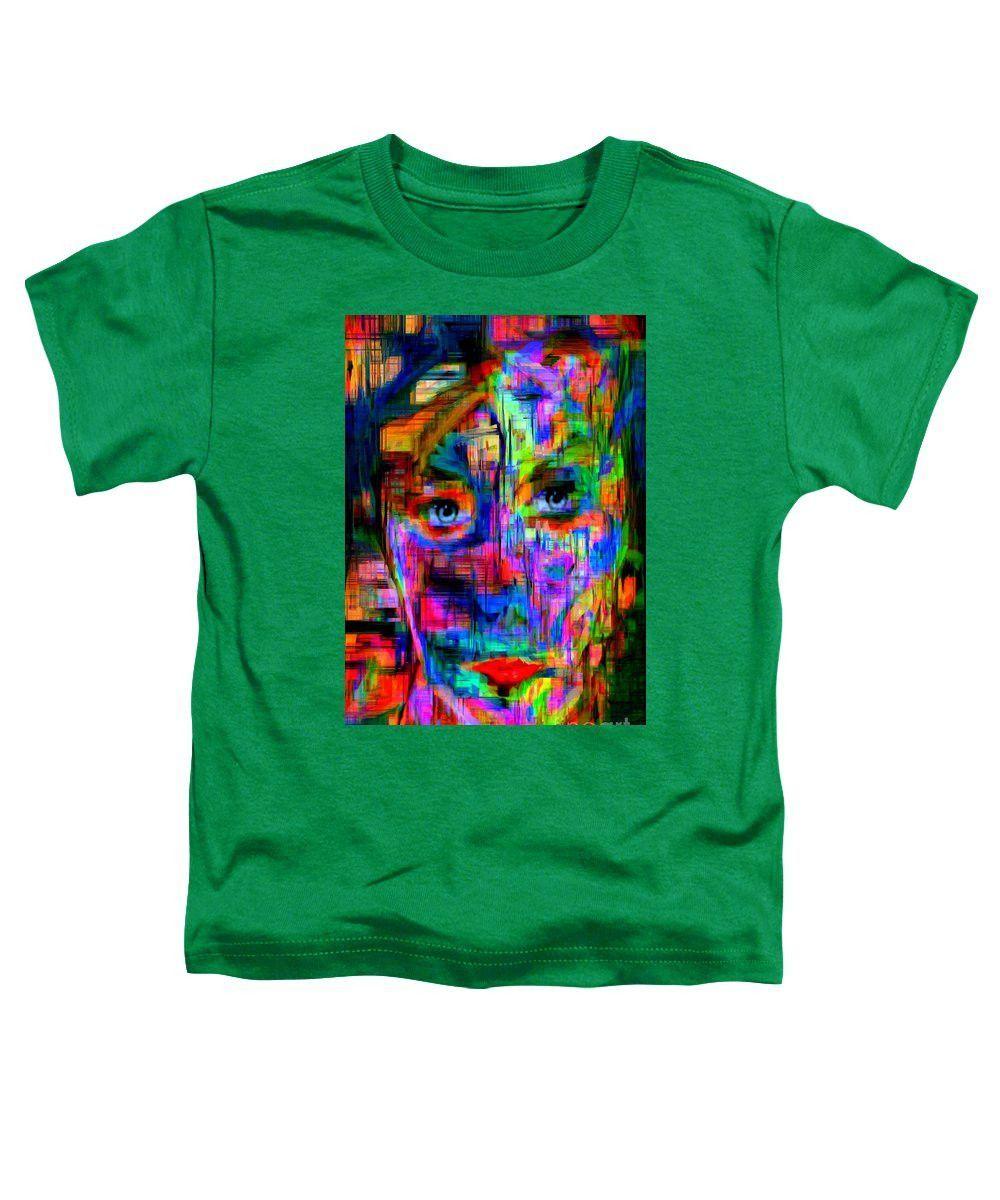 Toddler T-Shirt - Besties