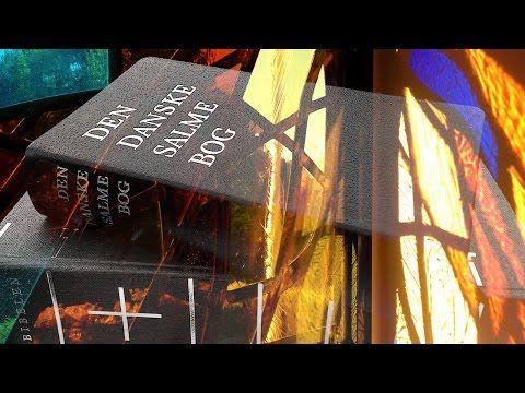 Salme 571 - Den store hvide flok vi se - YouTube