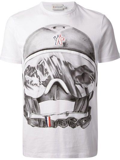 43++ Moncler t shirt mens ideas information