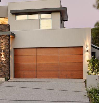 Danmar Garage Door Complement Your Home With The Timeless Beauty