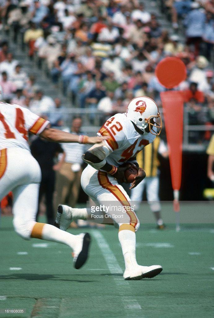 Ricky Bell Rb Tampa Bay Buccaneers Vintage Football Football Cheerleaders Best Running Backs