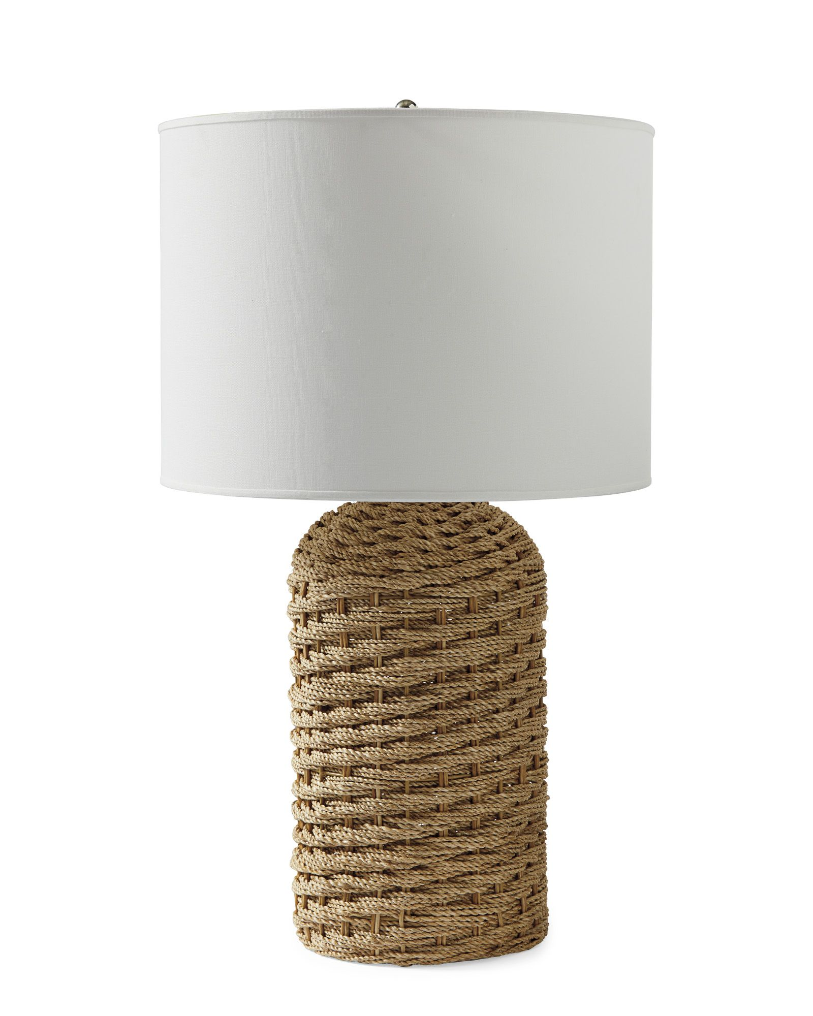 Abbott Table Lamp In 2020 Table Lamp Lamp Rope Table Lamps