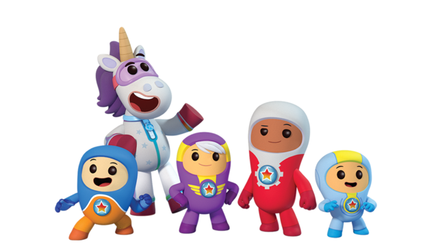 Go Jetters Party Ideas
