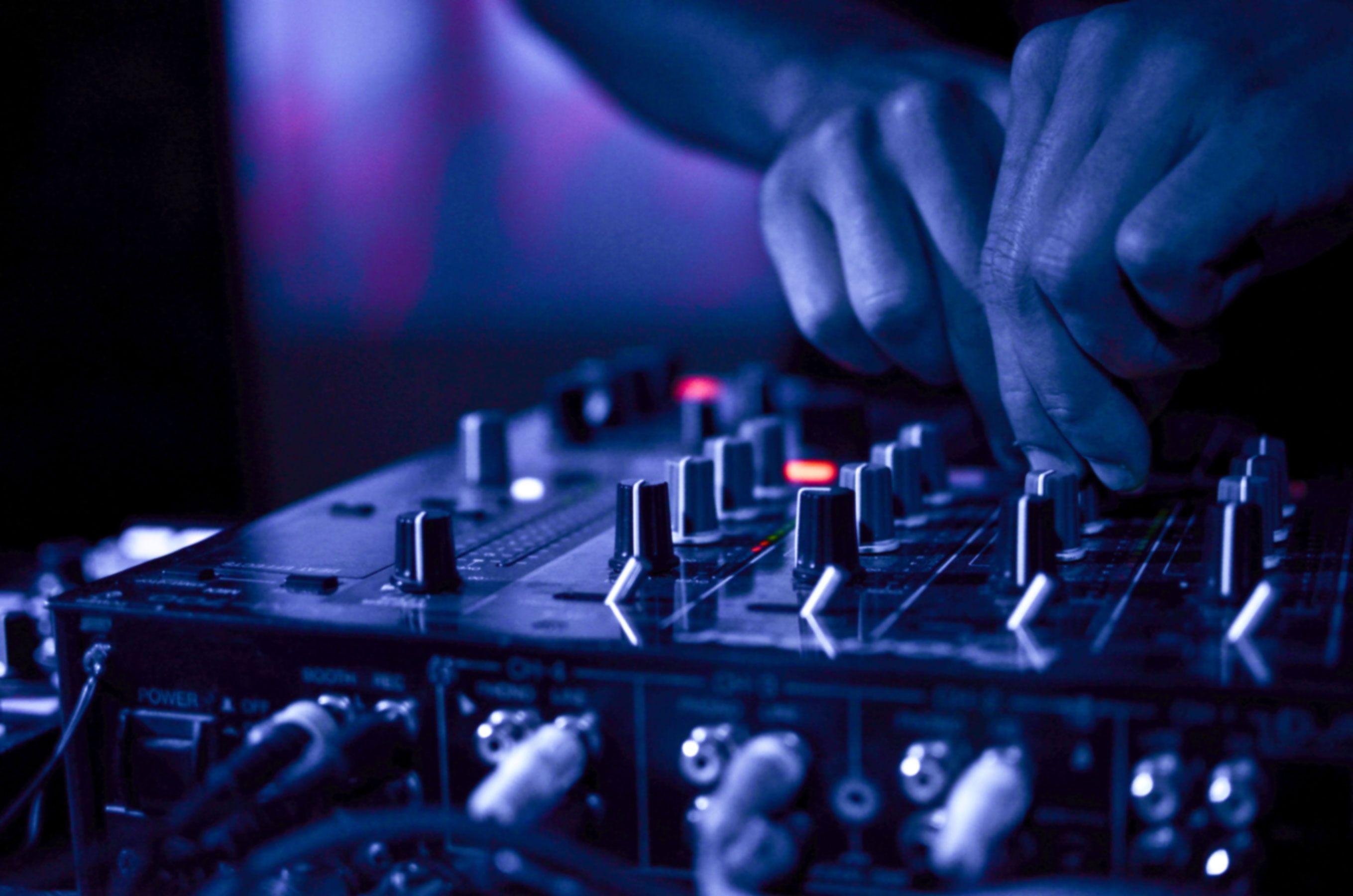 Dj Music Dj Music Dj Electronic Music