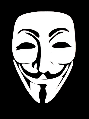 Anonymous: Message To The Citizens Of America