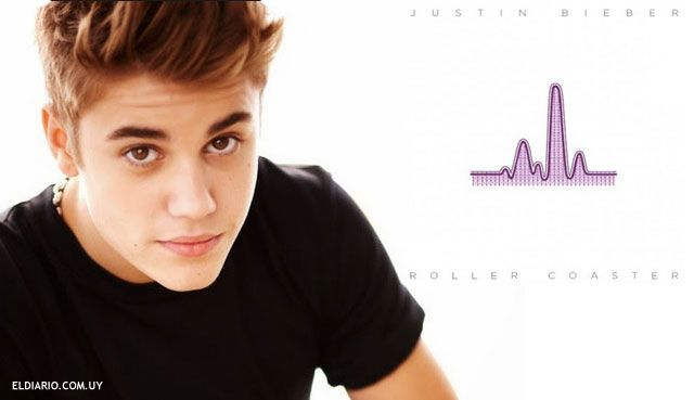 """Justin Bieber <3 New song """" RollerCoaster"""" 2013 Love you Justin.. you are amazing"""