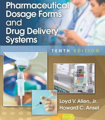 Ansel\u0027s Pharmaceutical Dosage Forms and Drug Delivery Systems PDF - Service Forms In Pdf