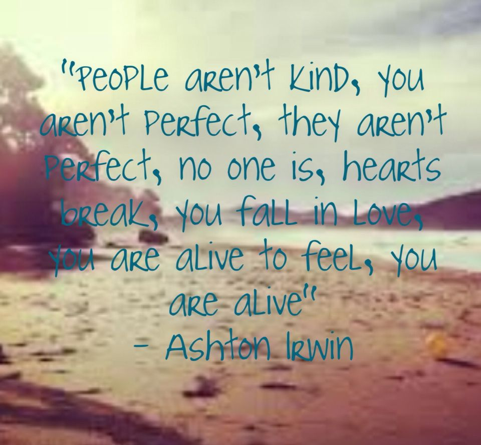 "Short Sweet I Love You Quotes: ""Ashton Will Never Notice You"" ""Ashton Will Never Love You"