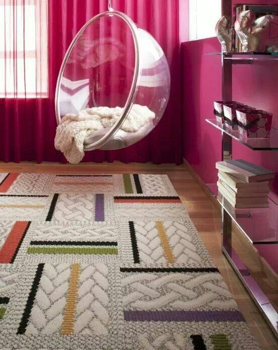 Sillas Colgantes Que Mueren Por Estar En Tu Habitacion Bedroom Layouts Contemporary Bedroom Awesome Bedrooms