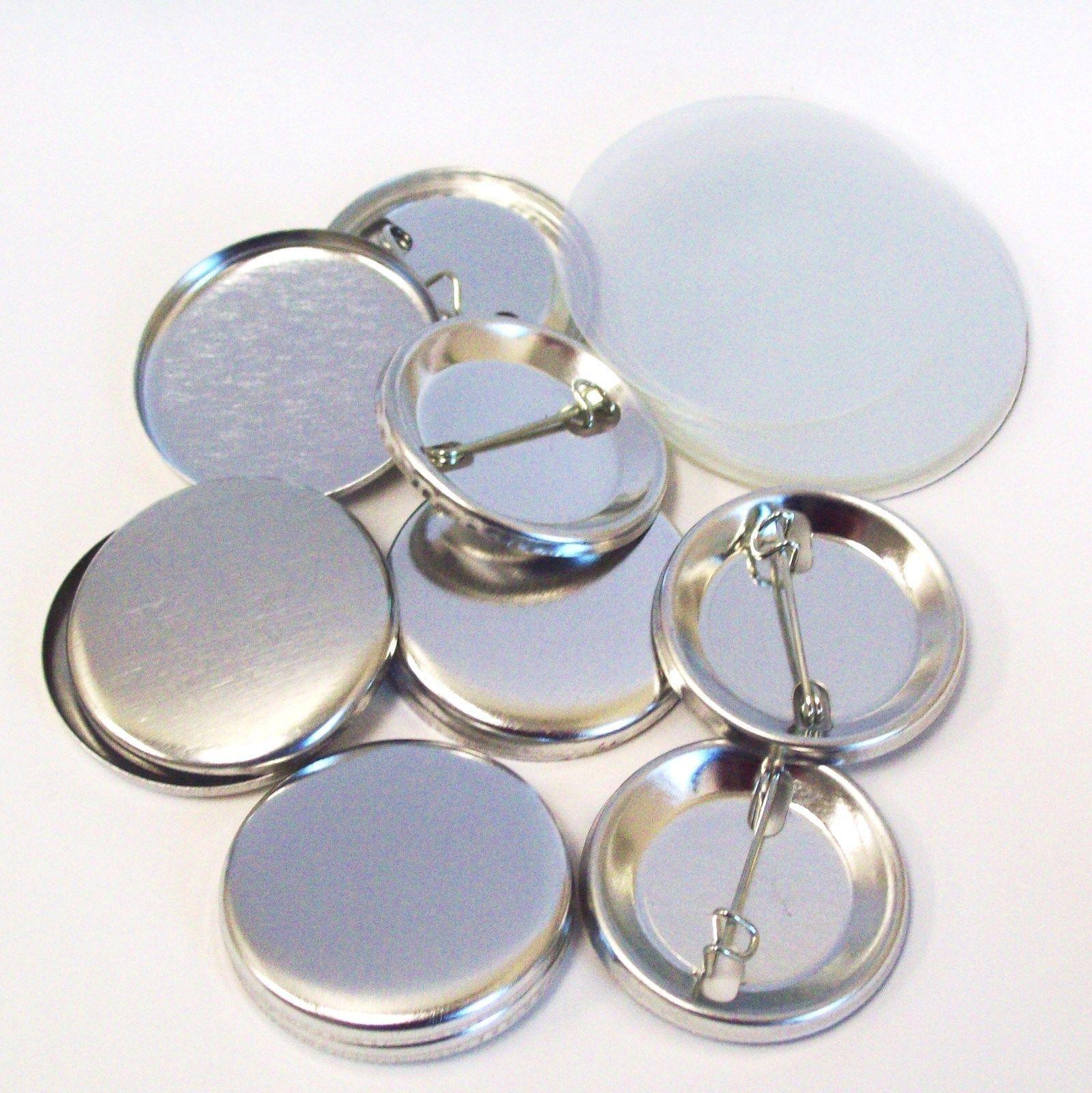"1000 1/"" Complete Button Machine Parts"
