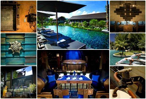 Gallery Hotel Indigo Phuket Patong With Images