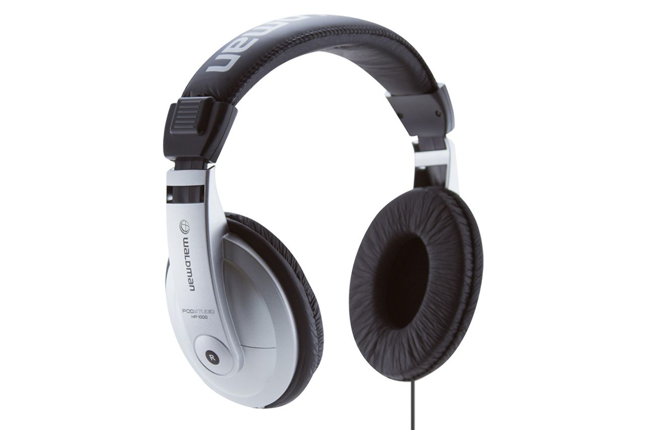 Waldman Music | Headphone PodStudio HP-1000
