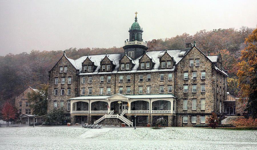 Mount St Mary >> Mount Saint Mary S University Misc University Maryland