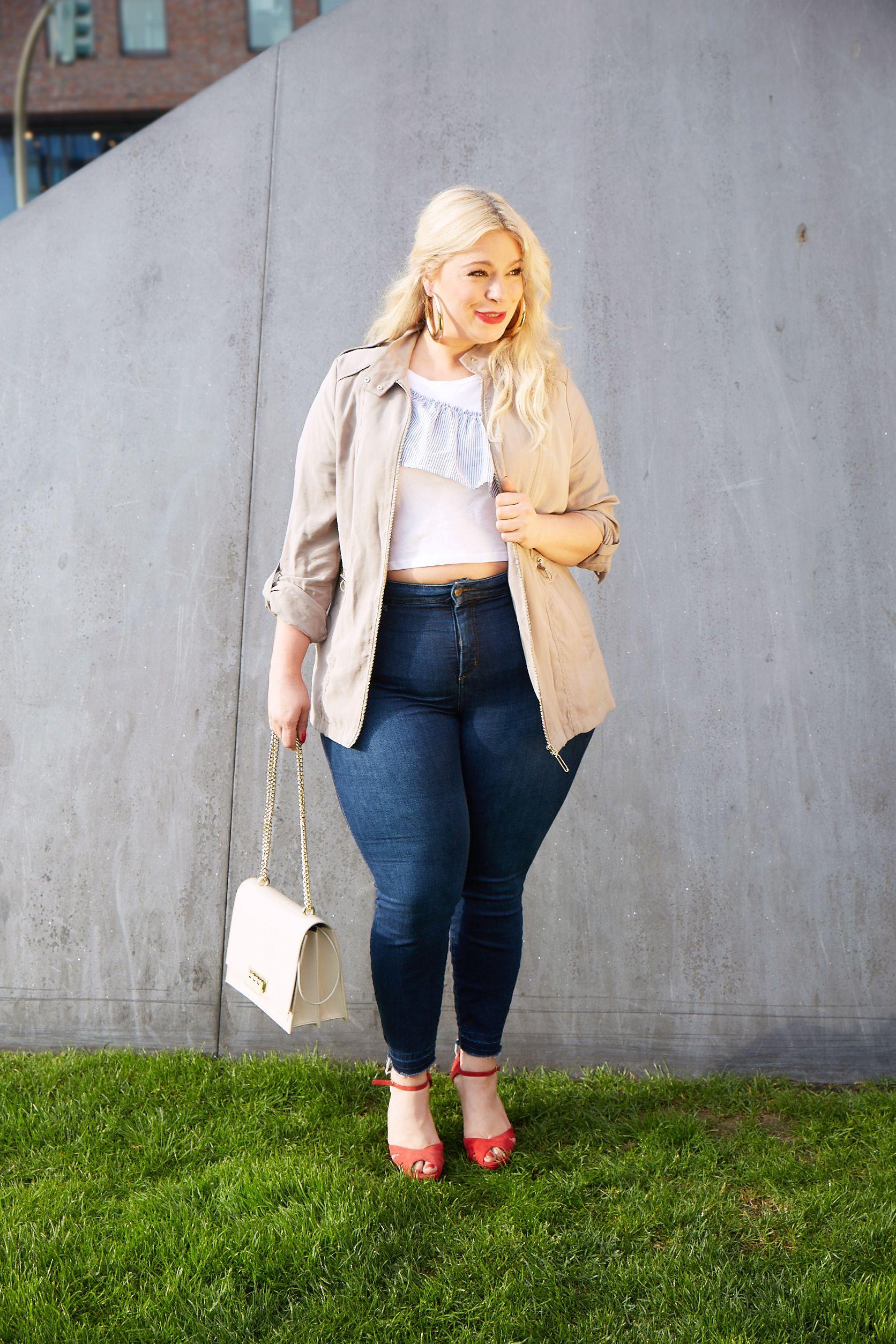 Plus Size Fashion For Women Plussize Mode Grosse Grossen Modestil Plus Size Kleidung