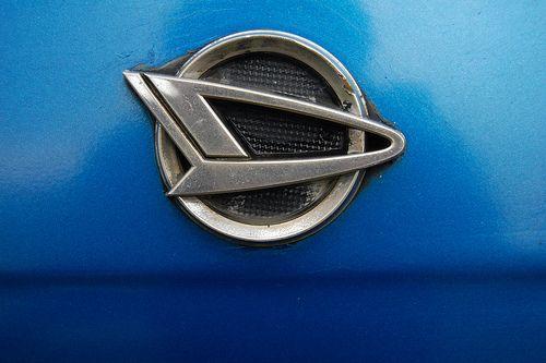 Daihatsu Daihatsu Mercedes Benz Logo Vehicles