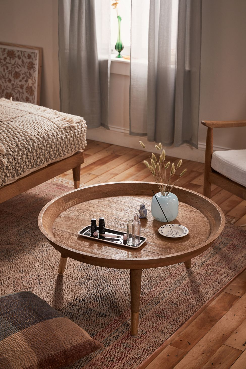 Estelle Coffee Table Urban Outfitters Coffee Table Round Wooden Coffee Table Coffee Table Urban Outfitters [ 1463 x 976 Pixel ]