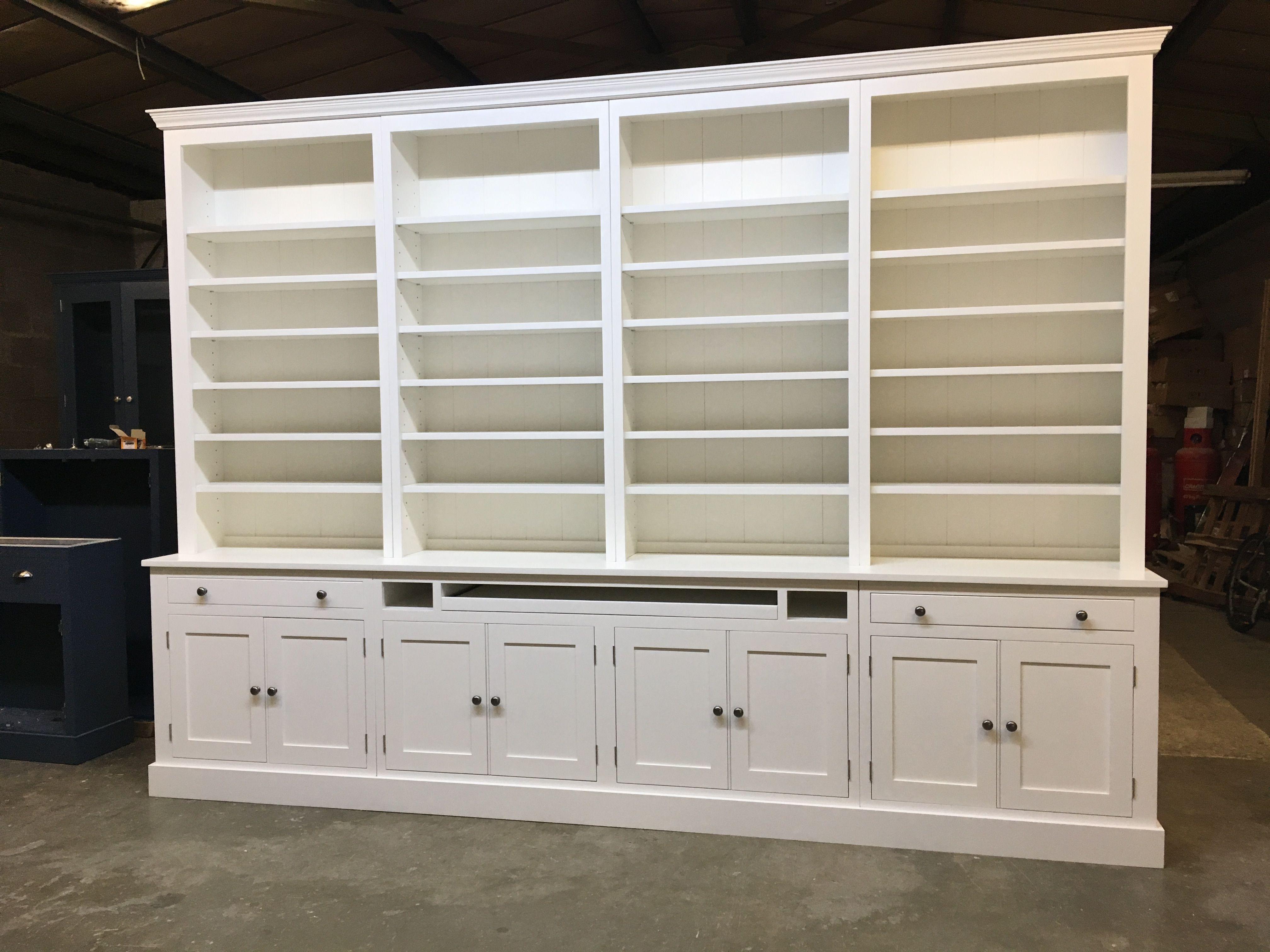 Beautiful Bespoke Bookcase. BESPOKE FURNITURE AT AFFORDABLE PRICES! Cobwebs  Furniture Company.