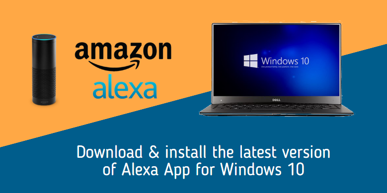 Download & Install the Latest Version of Alexa App for