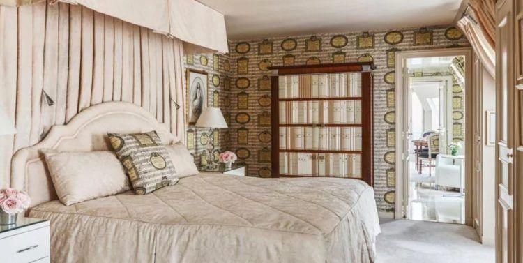 The Five Best 5 Star Hotels In Paris France Hotels Paris Hotels