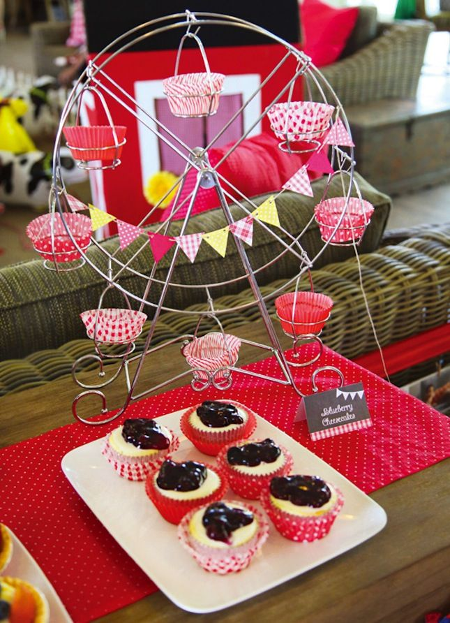 Keep It Cool With These 13 Fun Summer Party Themes