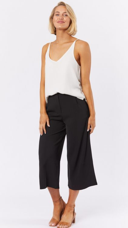 d0536aeaa4e Bianca Culottes - Feather and Noise | Shop ❤ in 2019 | Pants ...