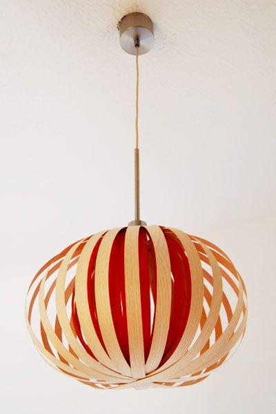 light maple veneer how to make a veneer lamp shade diy lampshade colour harmony