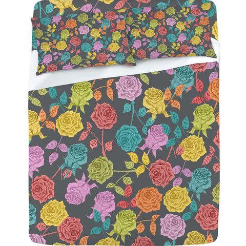 """Bianca Green """"Roses"""" Sheet Set"""