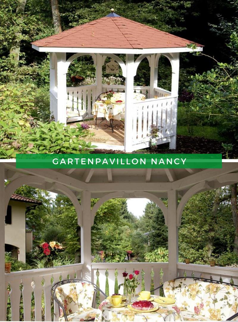 Garten Pavillon Bilder