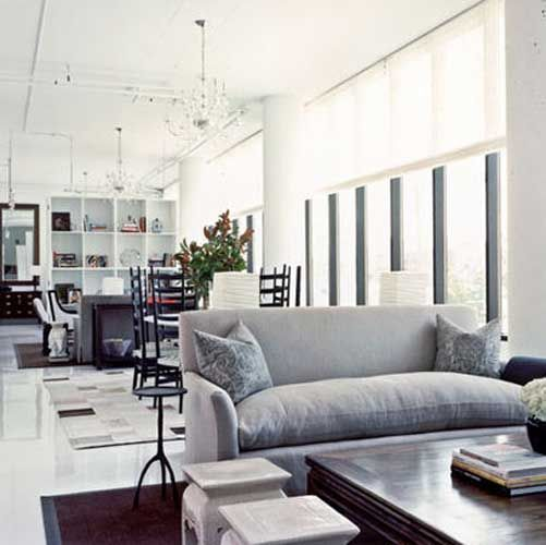 Decorating Long Living Room: Nice Living Room Arrangements For Long Narrow Rooms