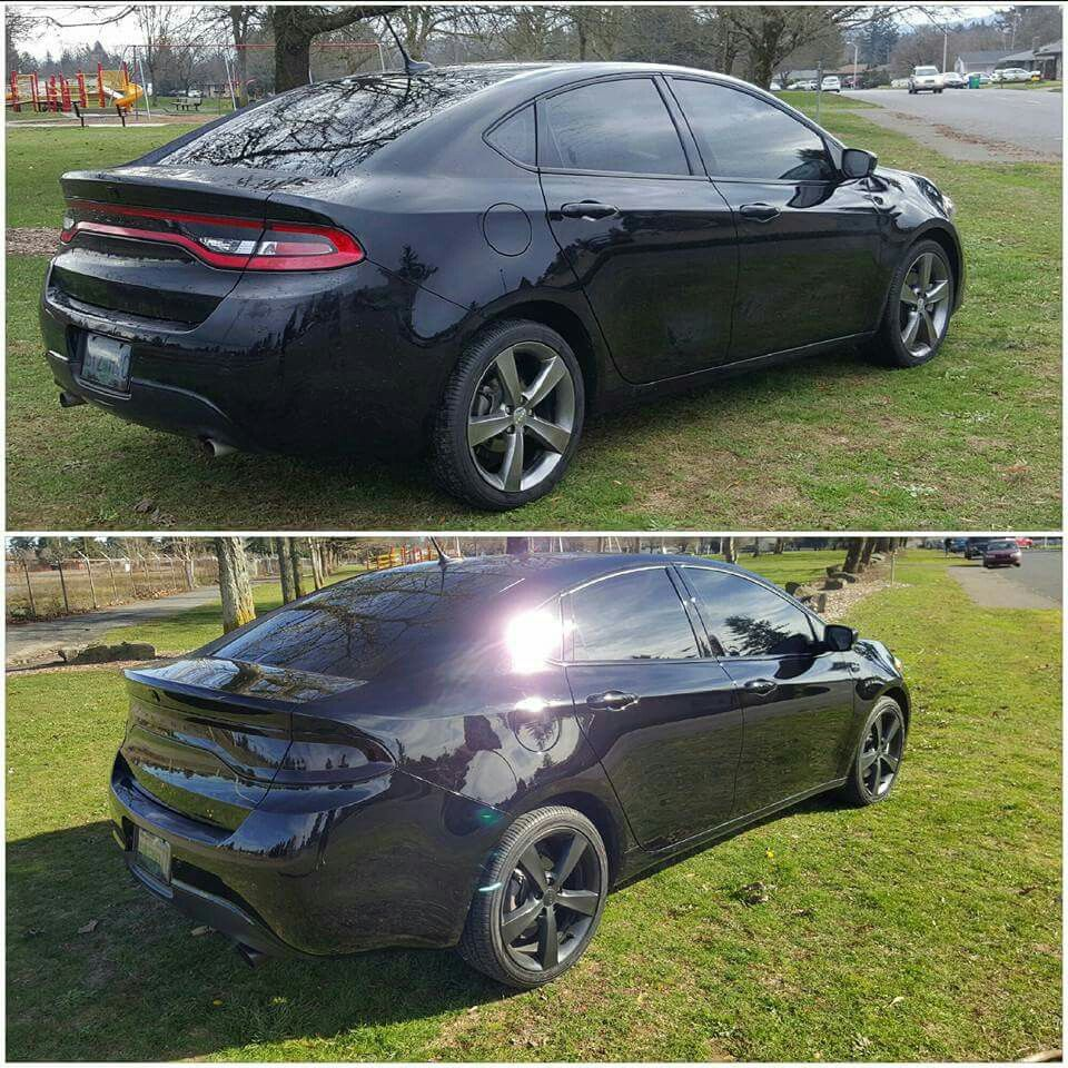Pin By Kristopher Moe On Dodge Dart And Mods