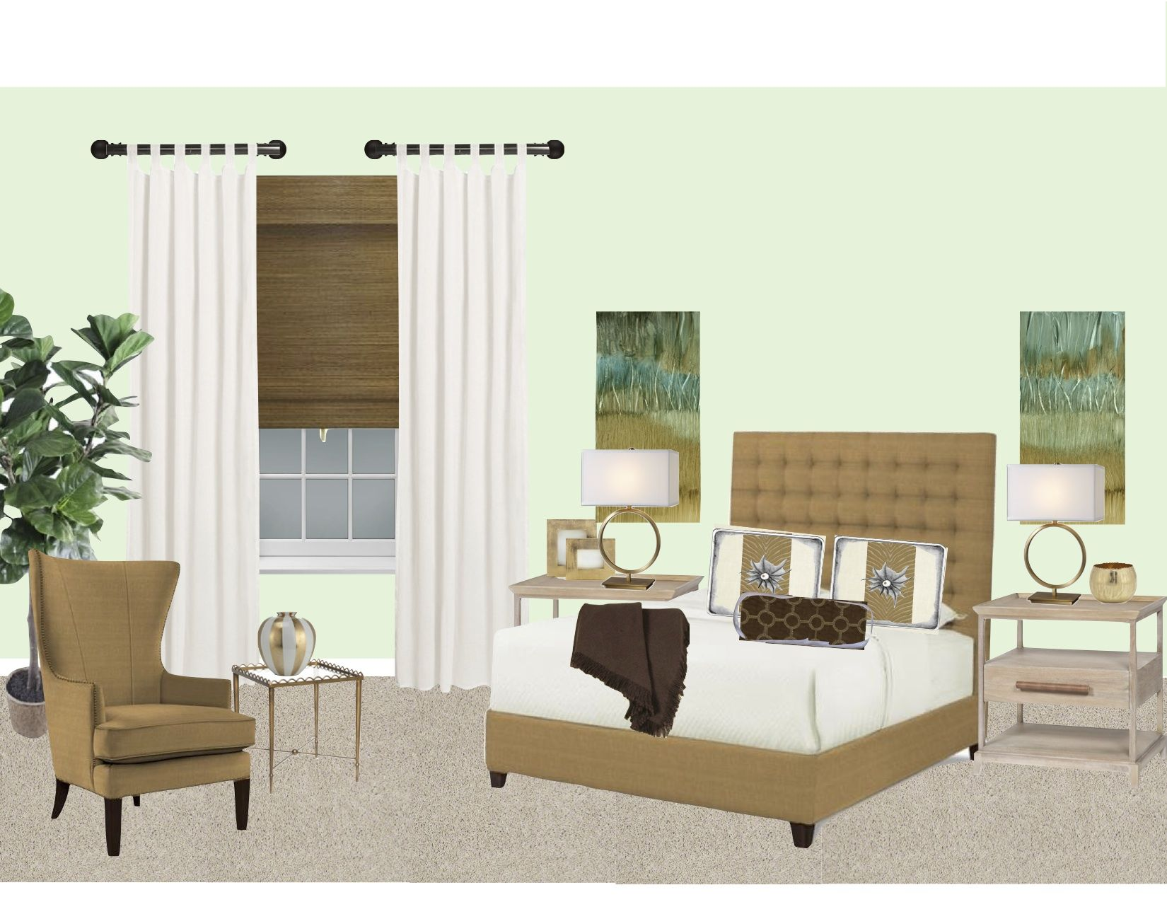 master bedroom concept 2 variation color selection of 10341 | b3dbffc635b161164c02f7823e16aa67