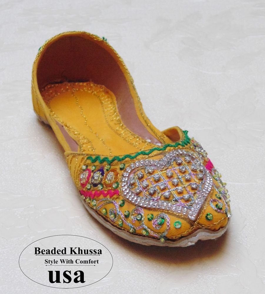 To acquire Khussa modern shoes designs collection picture trends