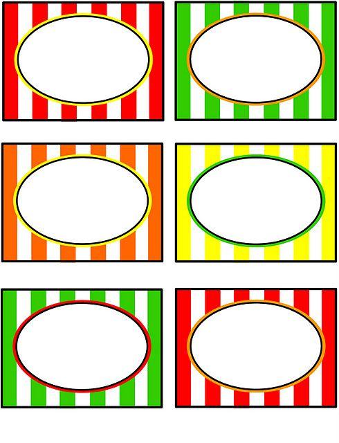 Printable Popcorn Flavour Tags Pass The Popcorn Press Play