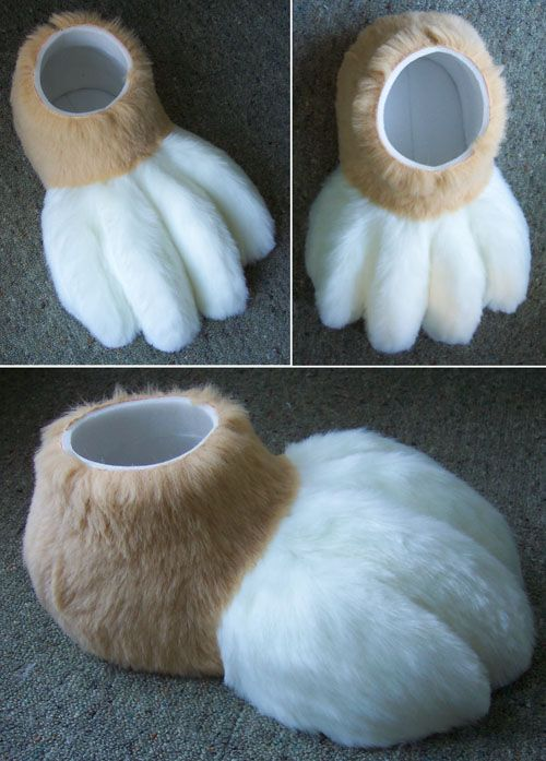 printable footpaw pattern fursuit tutorials pinterest patterns fursuit and costumes. Black Bedroom Furniture Sets. Home Design Ideas