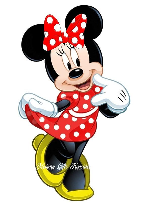 Minnie Mouse Bow Drawing : minnie, mouse, drawing, Minnie, Mouse, Included, Instant, Download, Drawing,, Pictures,, Mickey