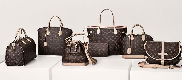 Louis Vuitton Top 10 Best Ing Handbag Brands 2018