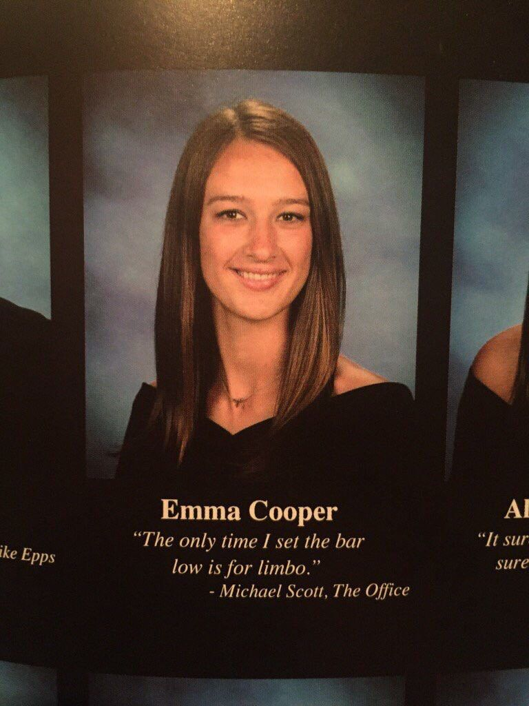 Adorable Yearbook Quote Yearbook Quote I Found A Nie College Senior Quotes Ny Senior Quotes Ny Pinterest