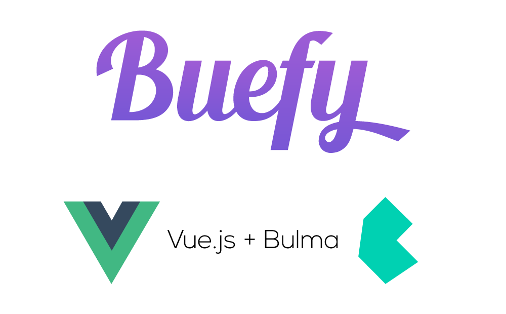 Buefy is a lightweight library of responsive UI components for Vue