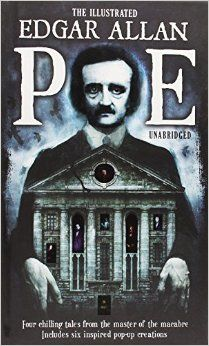 allan poe pop up - Buscar con Google