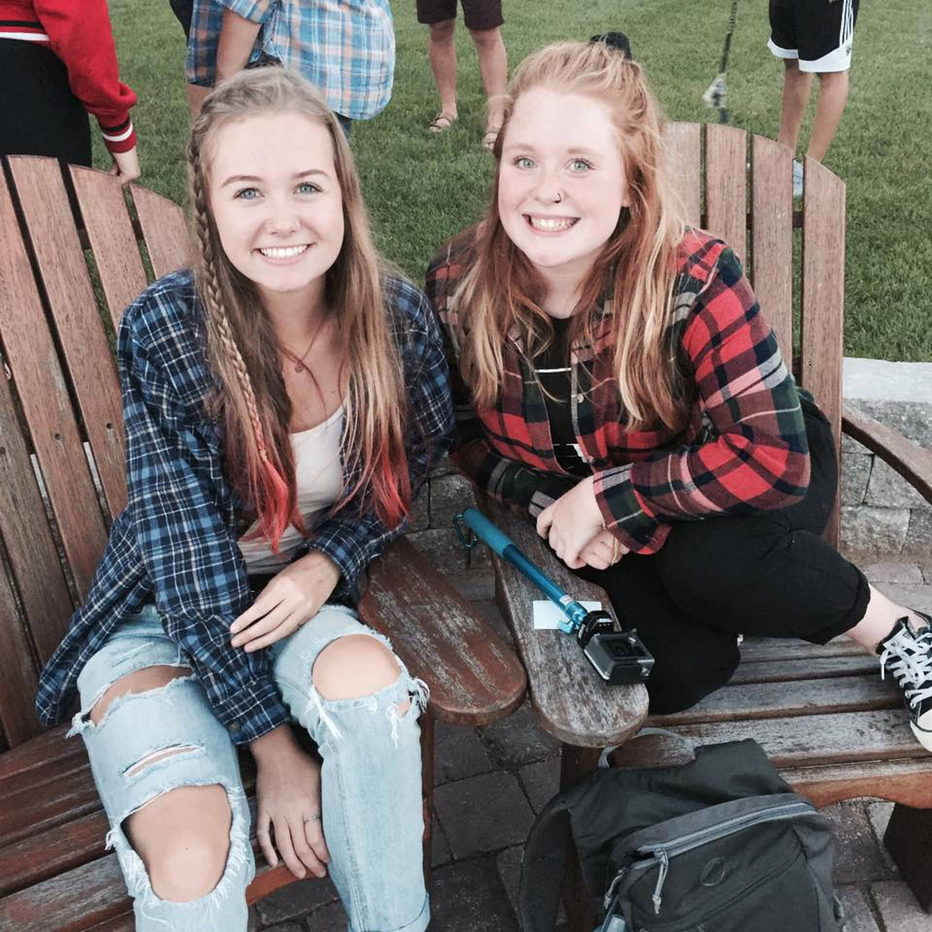 13 things i want to thank my first college roommate for