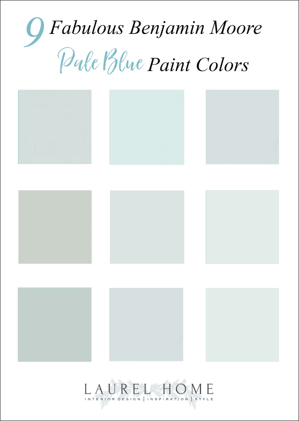 Common Mistakes When Choosing The Best Pale Blue Paint Pale Blue Paints Pale Blue Paint Colors Blue Paint Colors,Different Types Of Purple