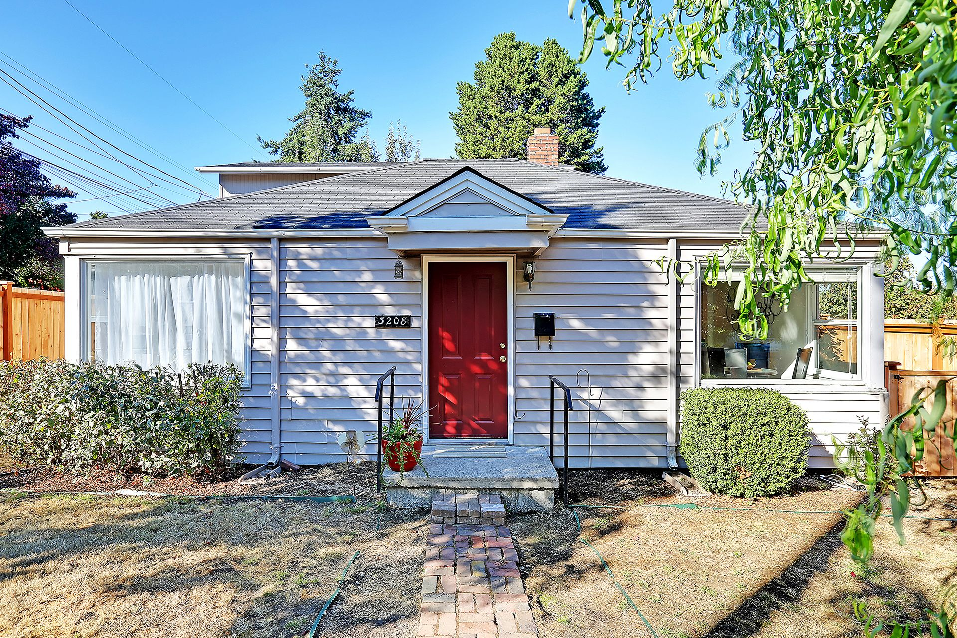 Just Listed and Ready For Its New Owner! This West Seattle home at ...