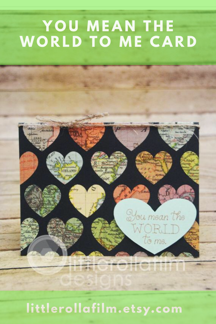 Someone Special Anniversary Card