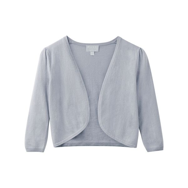 Cashmere Shrug from Pure Collection