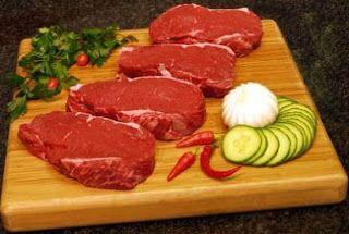 Cara Mengolah Daging Sapi Biar Empuk Cara Memasak Daging Sapi Cara Merebus Cara Membuat Dan Lunak Berapa Lama Merebus Daging Cara Me Daging Sapi Daging Makanan