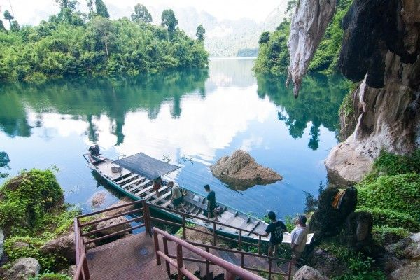 Image result for Khao Sok National Park Tour images