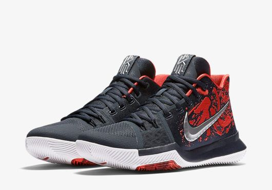 new arrival 76c18 393c9 Nike Kyrie 3
