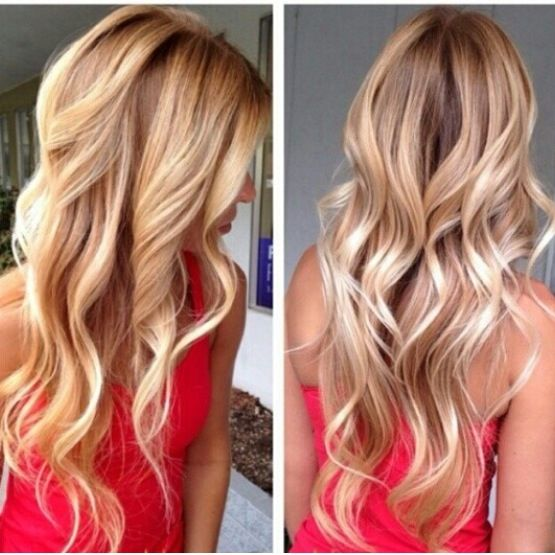This color! ❤️