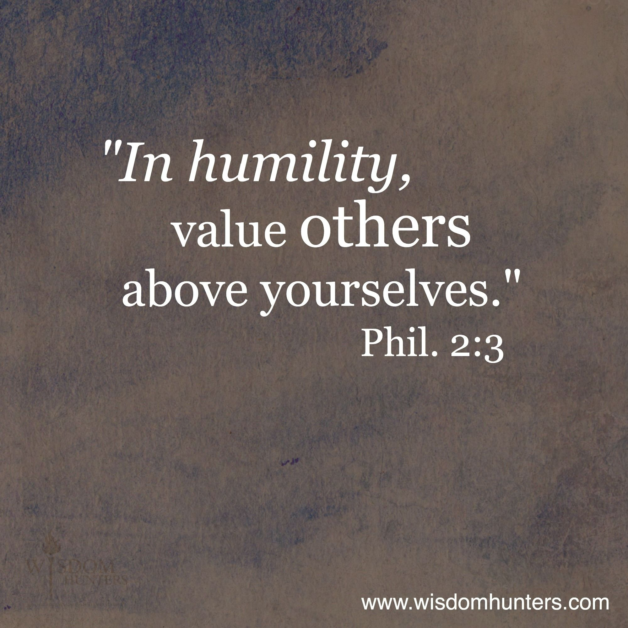 """Value People: """"We either see people compassionately, as our heavenly Father's creation, or we view them cynically, as messy, needy people. An individual can be an object of our scorn or someone who needs our prayers. Everyone's story needs to be shared with someone who cares…"""" Read More: http://www.wisdomhunters.com/2014/07/value-people/"""